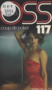 Josette Bruce - Coup de poker pour OSS 117.