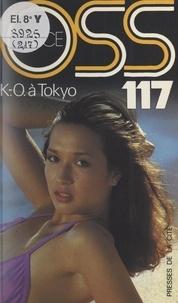 Josette Bruce - K.O. à Tokyo pour OSS 117.
