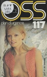 Josette Bruce - O.S.S. 117 : Plan d'urgence.