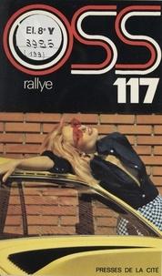 Josette Bruce - O.S.S. 117 : Rallye.