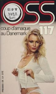 Josette Bruce - O.S.S. 117 : Coup d'arnaque au Danemark.