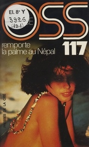 Josette Bruce - O.S.S. 117 : Palme au Népal.