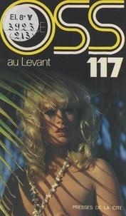Josette Bruce - OSS 117 au Levant.