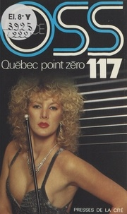 Josette Bruce - Québec : point zéro.