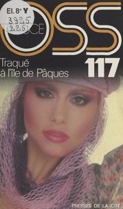 Josette Bruce - Traque à l'Île de Pâques pour OSS 117.