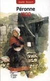 Josette Buzaré - Peronne 1800 - La destinée extraordinaire d'une femme dans la Savoie du XIXe siècle.