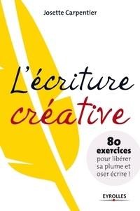 Lécriture créative - 80 exercices pour libérer sa plume et oser écrire!.pdf