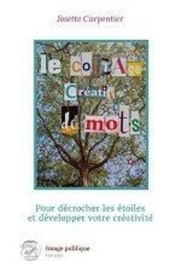 Deedr.fr Le collage créatif de mots - Pour décrocher les étoiles et développer votre créativité Image