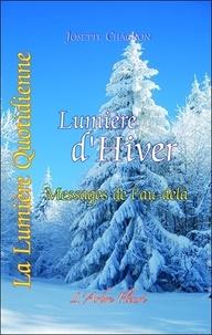 Deedr.fr La lumière quotidienne - Tome 4, Lumière d'hiver Image