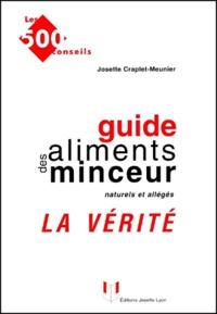 Josette Craplet-Meunier - .