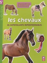 Josette Gontier - Les chevaux.