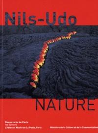 Josette Rasle et Benoît Decron - Nils-Udo - Nature.