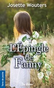 Histoiresdenlire.be L'épingle de Fanny Image