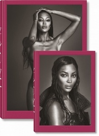 Naomi Campbell- Updated Edition - Josh Baker |