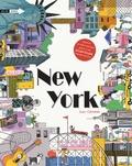 Josh Cochran et Lucile Galliot - New York.