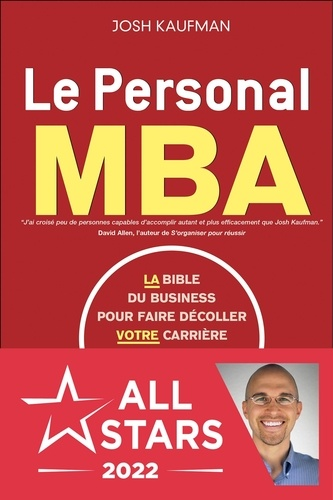Le Personal MBA - 9782848997568 - 18,99 €
