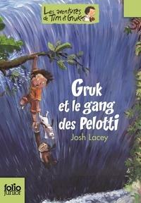 Alixetmika.fr Gruk et le gang des Pelotti Image