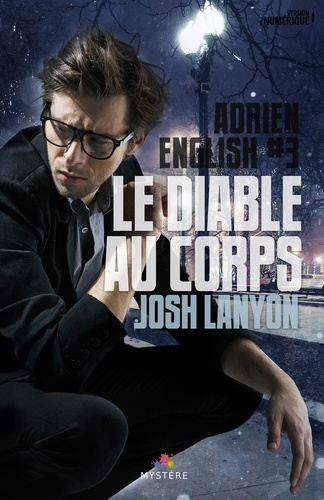 Adrien English Tome 3 Le diable au corps