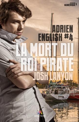 Adrien English Tome 4 La mort du roi des pirates