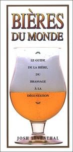 Bières du monde. Le guide de la bière, du brassage à la dégustation.pdf