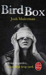 Josh Malerman - Bird Box.