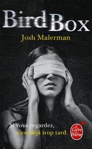 Josh Malerman - Bird Box.