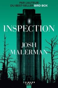 Josh Malerman - Inspection.