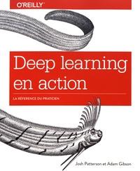 Coachingcorona.ch Deep learning en action - La référence du praticien Image