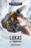 Josh Reynolds - Lukas le trompeur.