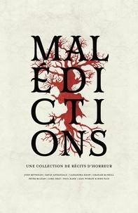 Josh Reynolds et David Annandale - Malédictions.