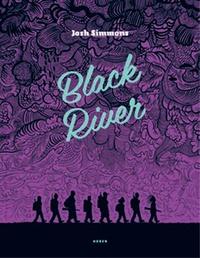 Josh Simmons - Black River.