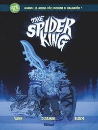 Josh Vann et Simone Armini - The Spider king.