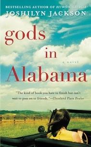 Joshilyn Jackson - Gods in Alabama.
