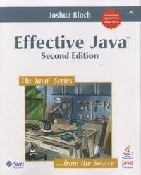 Effective Java - Joshua BLOCH | Showmesound.org