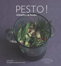 Joshua Clever - Pesto - Simples et bons.