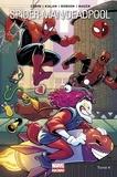 Joshua Corin et Elliott Kalan - Spider-Man / Deadpool Tome 4 : .
