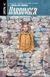 Joshua Dysart et  Khari Evans - Harbinger - Tome 1 - L'Eveil de l'Oméga.