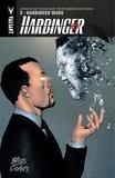 Joshua Dysart et  Khari Evans - Harbinger - Tome 3 - Harbinger Wars.