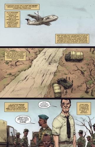 Soldat inconnu Tome 4 Un monde parfait