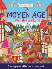 Goodtastepolice.fr Le Moyen Age... avec des stickers Image