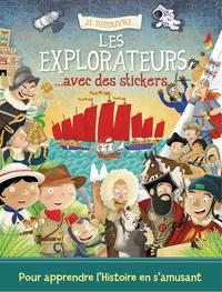 Les Explorateurs... avec des stickers.pdf