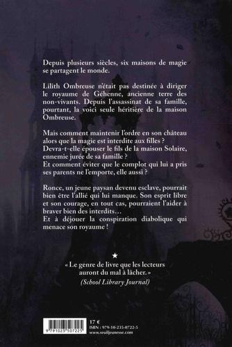 Shadow Magic Tome 1