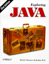 Histoiresdenlire.be EXPLORING JAVA. 2nd edition Image