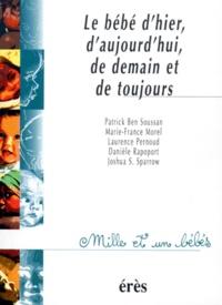 Le bébé dhier, daujourdhui, de demain et de toujours.pdf