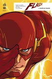 Joshua Williamson et Carmine Di Giandomenico - Flash rebirth Tome 1 : Coups de foudre.