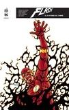 Joshua Williamson et Jorge Corona - Flash rebirth Tome 2 : La vitesse de l'ombre.