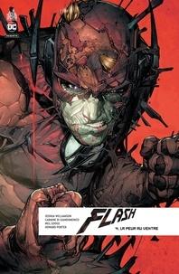 Joshua Williamson et Carmine Di Giandomenico - Flash rebirth Tome 4 : La peur au ventre.
