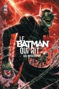 Corridashivernales.be Le Batman qui rit - Tome 2, Les infectés Image