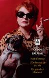 Josiane Balasko - Nuit d'ivresse. L'ex-femme de ma vie. Un grand cri d'amour.
