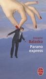 Josiane Balasko - Parano express.